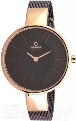 Часы женские наручные Obaku V149LXVNMN