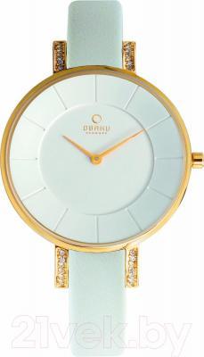Часы женские наручные Obaku V158LEGIRW
