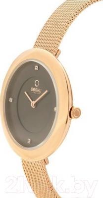 Часы женские наручные Obaku V162LXVNMV