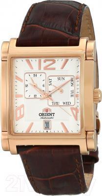 Часы мужские наручные Orient FETAC008W0