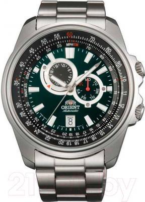 Часы мужские наручные Orient FET0Q003F0