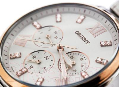 Часы женские наручные Orient FUX01004W0