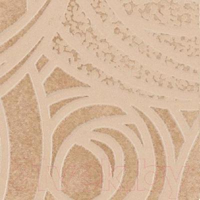 Декоративная  плитка для пола ColiseumGres Пьемонтэ Беж Камелия (72x72)