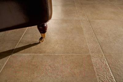 Декоративная  плитка для пола Italon Саншайн Винтер Шедоу (450x72)