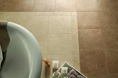 Декоративная  плитка для пола Italon Саншайн Спринг Шедоу (450x72)