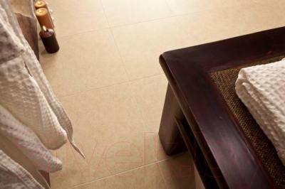 Плитка для пола Italon Стэйдж Беж Шлиф. (600x600)