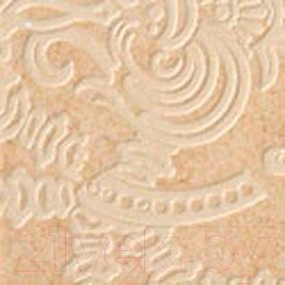 Декоративная  плитка для пола Italon Стэйдж Беж Сэт (150x150)