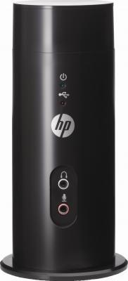 Док-станция для ноутбука HP Essential (AQ731AA) - общий вид