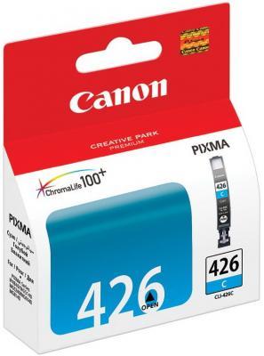 Картридж Canon CLI-426 (4557B001) - общий вид