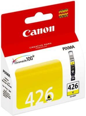 Картридж Canon CLI-426 (4559B001) - общий вид