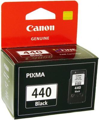Картридж Canon PG-440 (5219B001) - общий вид