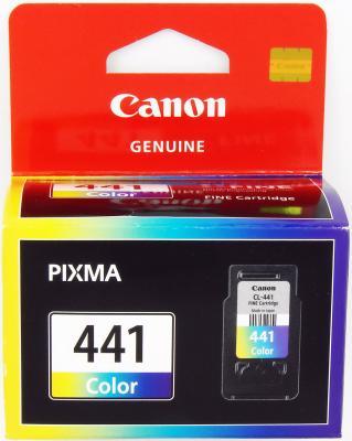 Картридж Canon CL-441 Color (5221B001) - общий вид