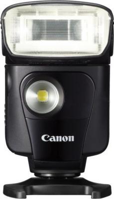 Вспышка Canon Speedlite 320EX - общий вид