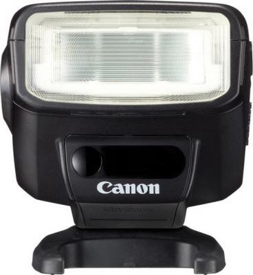 Вспышка Canon Speedlite 270EX II - общий вид