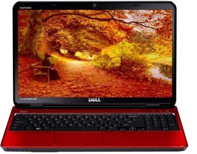 Ноутбук Dell Inspiron N5110 (087041) - спереди
