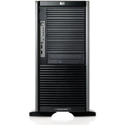 Сервер HP ML350T05 (458238-051-Demo)