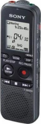 Цифровой диктофон Sony ICD-PX312F - общий вид
