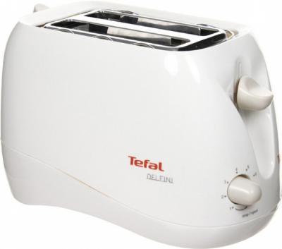 Тостер Tefal 539646 - Общий вид
