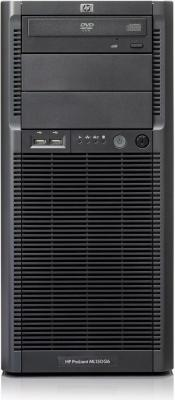 Сервер HP Proliant ML150G6 (466131-421)