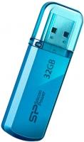 Usb flash накопитель Silicon Power Helios 101 (SP032GBUF2101V1B) -