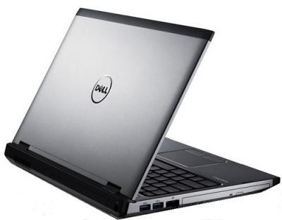 Ноутбук Dell Vostro 3350 (092078) - Вид сзади