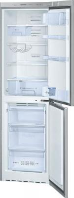 Холодильник с морозильником Bosch KGN39X48 - общий вид