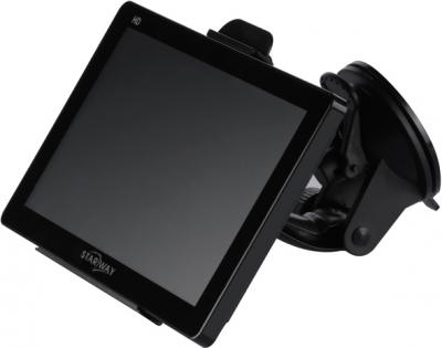 GPS навигатор Starway 7X - общий вид