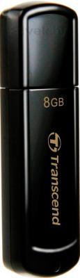 Usb flash накопитель Transcend JetFlash 350 8GB (TS8GJF350) - общий вид