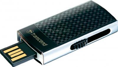 Usb flash накопитель Transcend JetFlash 560 8GB (TS8GJF560) - общий вид