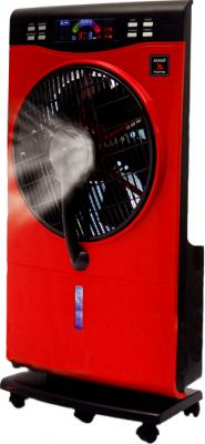 Вентилятор Axel CF 12R - вид сбоку