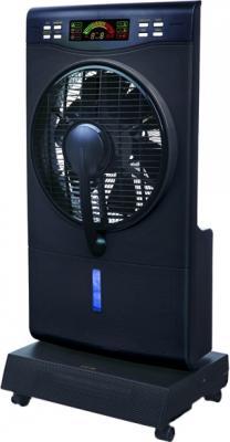 Вентилятор Axel CFH 12B - вид сбоку