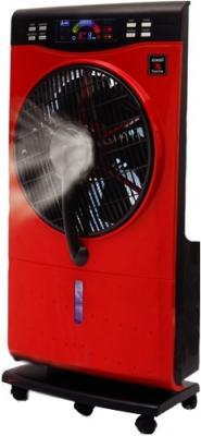Вентилятор Axel CFH 12R - общий вид