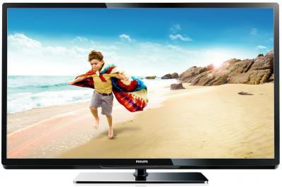Телевизор Philips 32PFL3507T/60 - общий вид