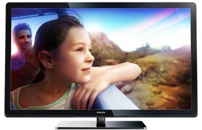 Телевизор Philips 42PFL3007H/60 - общий вид