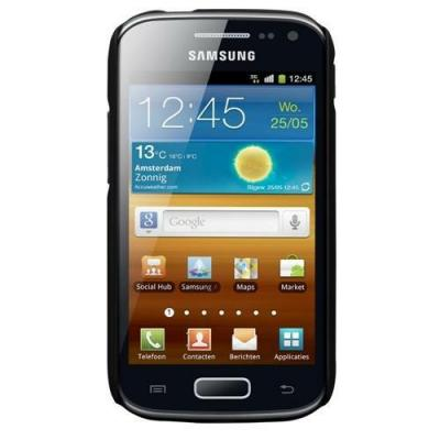 Смартфон Samsung i8160 Galaxy Ace 2 (GT-I8160 OKASER) - спереди