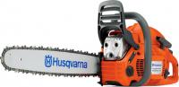 Бензопила цепная Husqvarna H-455 (965 03 01-15) -