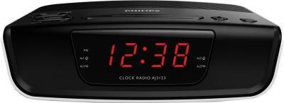 Радиочасы Philips AJ3123/12 - общий вид