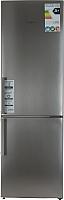 Холодильник с морозильником Bosch KGS36XL20R -
