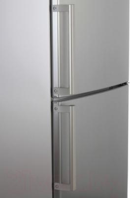 Холодильник с морозильником Bosch KGS36XL20R