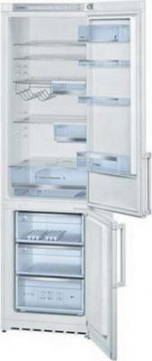 Холодильник с морозильником Bosch KGV39VL20R - общий вид