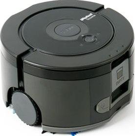 Робот-пылесос iRobot Scooba 230 - общий вид