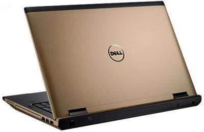 Ноутбук Dell Vostro 3550 (091834) - Вид сзади