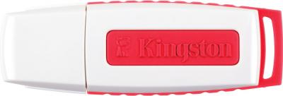 Usb flash накопитель Kingston DataTraveler G3 32 Gb (DTIG3/32GB) - вид сзади