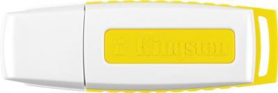 Usb flash накопитель Kingston DataTraveler G3 8 Gb (DTIG3/8GB) - вид сзади