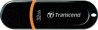 Usb flash накопитель Transcend JetFlash 300 32 Gb (TS32GJF300)
