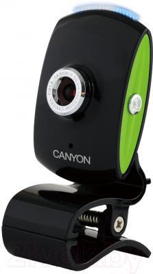 Веб-камера Canyon CNR-WCAM43G1 - CANYON CNR-WCAM43G1