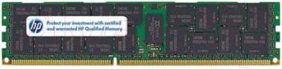Оперативная память DDR3 HP 500658-B21