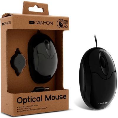 Мышь Canyon CNR-MSOW01 - общий вид