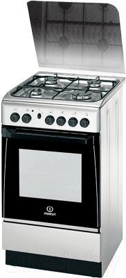 Кухонная плита Indesit KN1G21(X)/UA