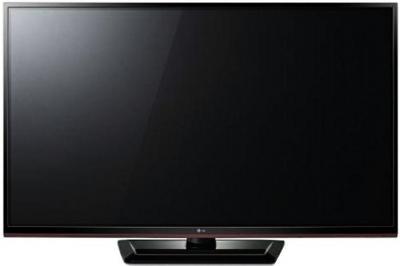 Телевизор LG 50PA4520 - общий вид